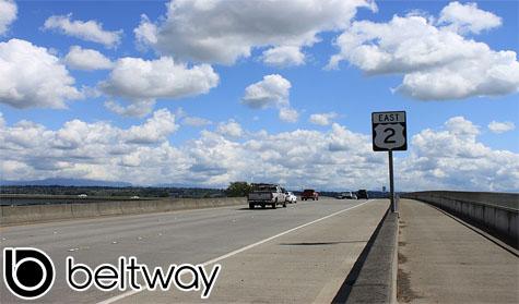 Deskripsi Rute US Route 2 Washington