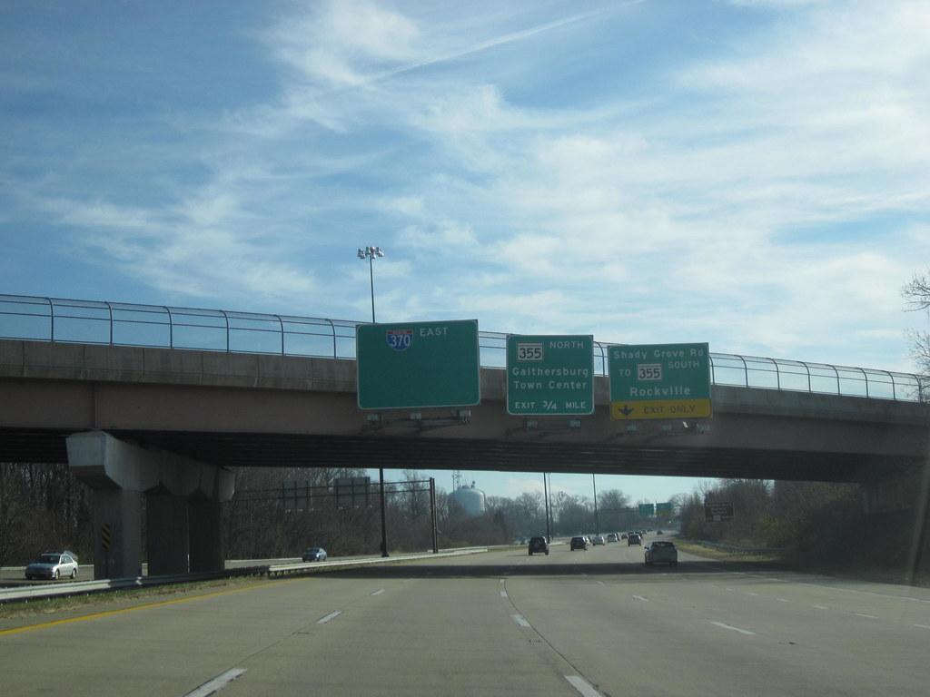 Interstate 370