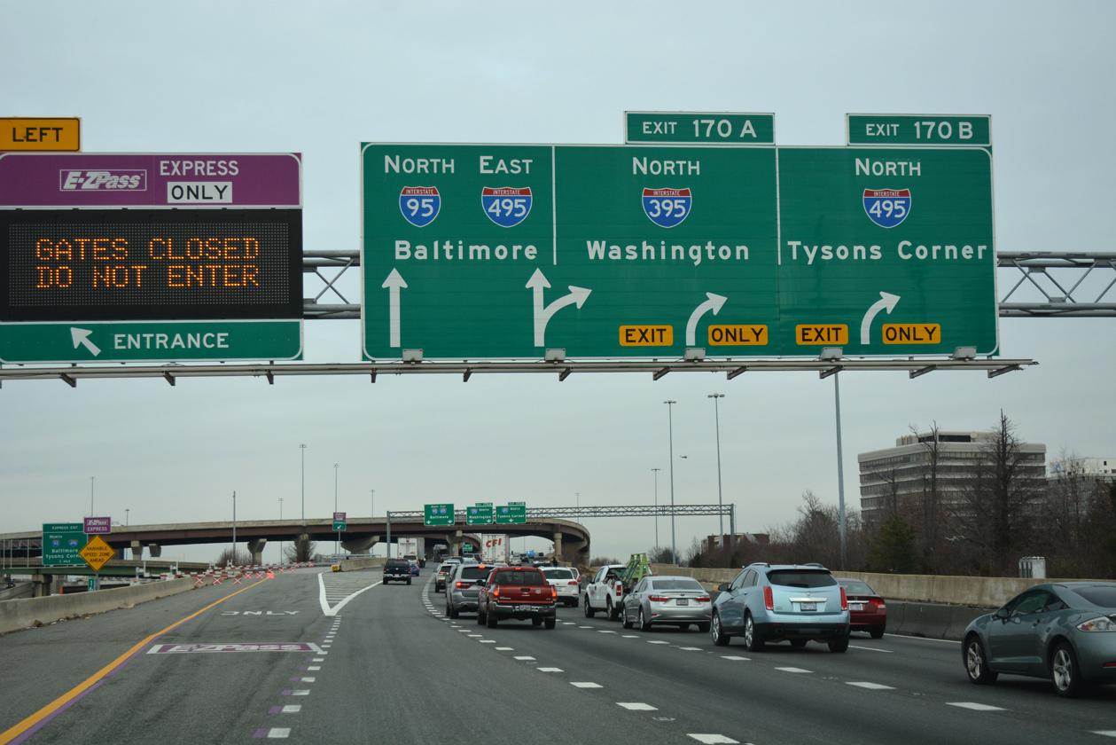 Interstate-395