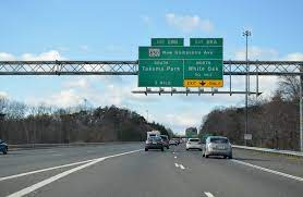 Interstate-495 – The Capital Beltway