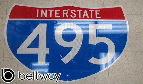 Interstate 495 Capital Beltway