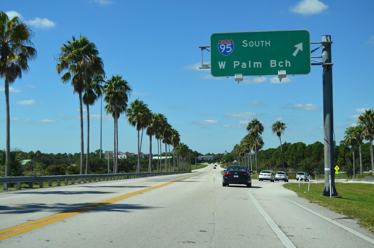 Street Interstate 95
